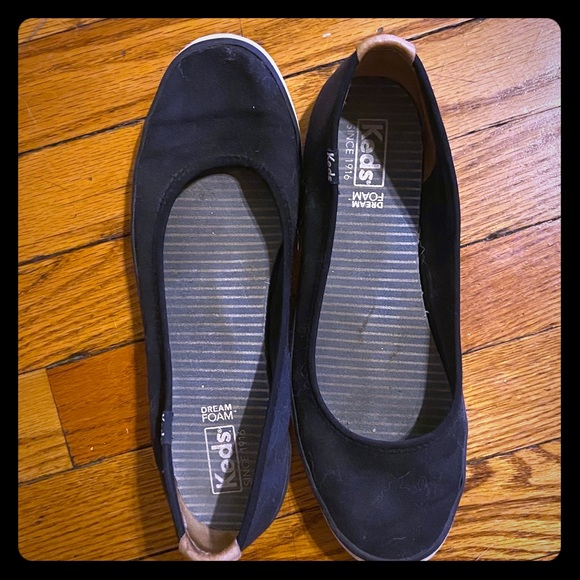 Keds Shoes | Bryn Flats Size 85 Euc